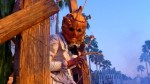 Behind the Creepy Scenes at Universal's Halloween Horror Nights