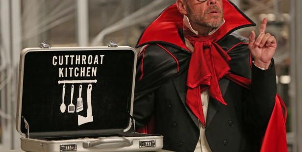 How To Win On Cutthroat Kitchen