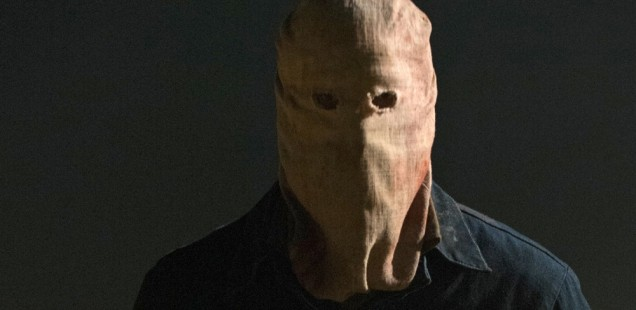 Film Review -- The Town That Dreaded Sundown (2014)