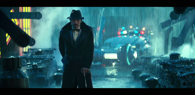 An Alternate Blade Runner Theory