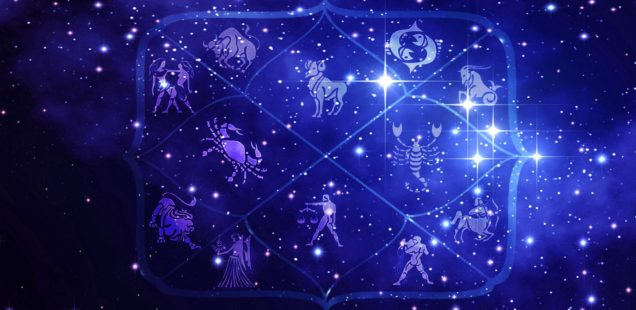 Notes on Stuff You Should Know: Horoscopes